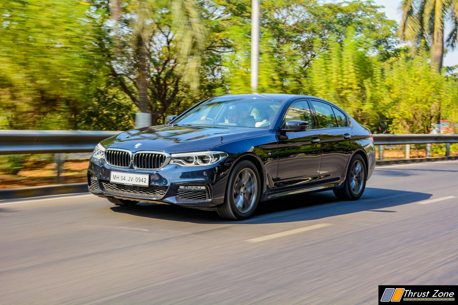 2018-BMW-530d-India-Review-7