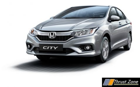 2019 Honda City ZX MT Petrol Variant Launched (2)