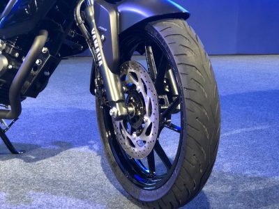 2019 Yamaha FZ ABS (2)
