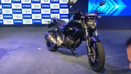 2019 Yamaha FZ ABS (3)