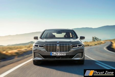 2020 BMW 7-Series (2)