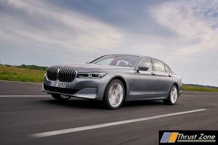 2021 BMW 7-Series Diesel india (1)