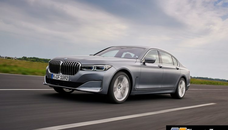 2021 BMW 7-Series Diesel india (1)