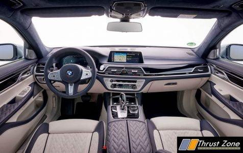 2021 BMW 7-Series Diesel india (3)