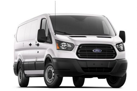 Ford-Transit-van-india