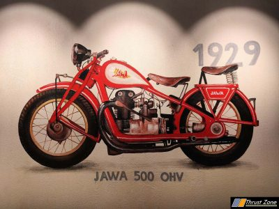 Jawa Motorcycles Dealership Launch in Mumbai- 2