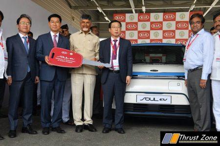 Kia SP2i Trial Production Begins (3)