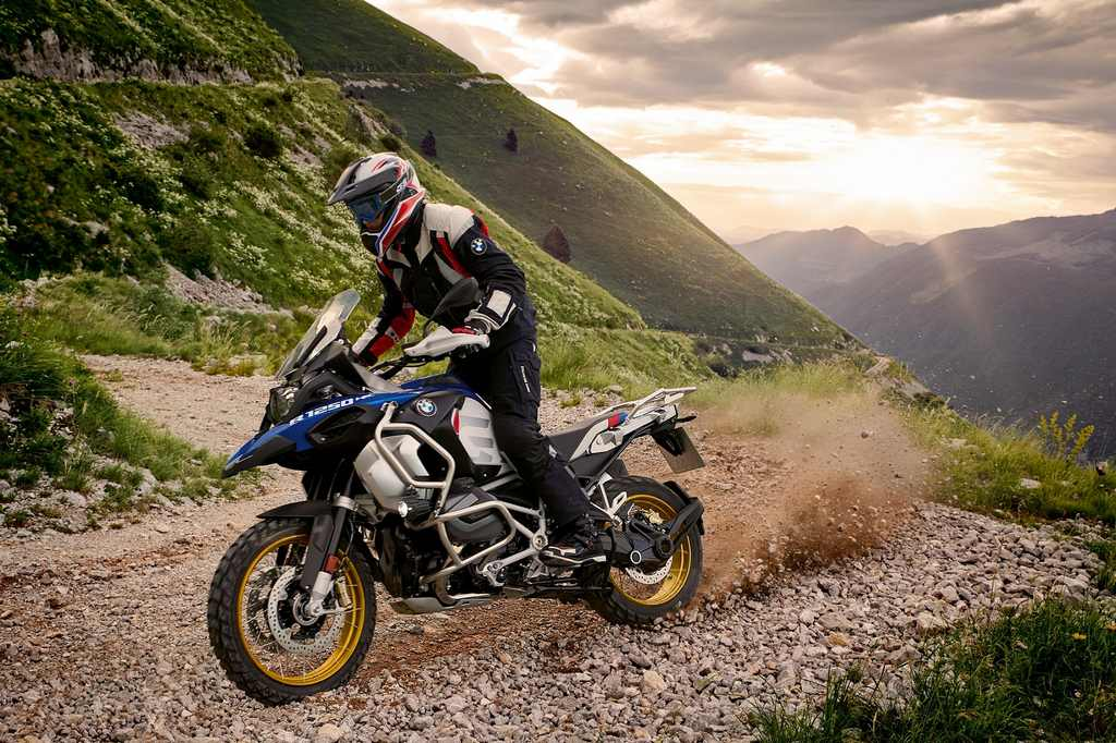 The all-new BMW R 1250 GS Adventure (2)
