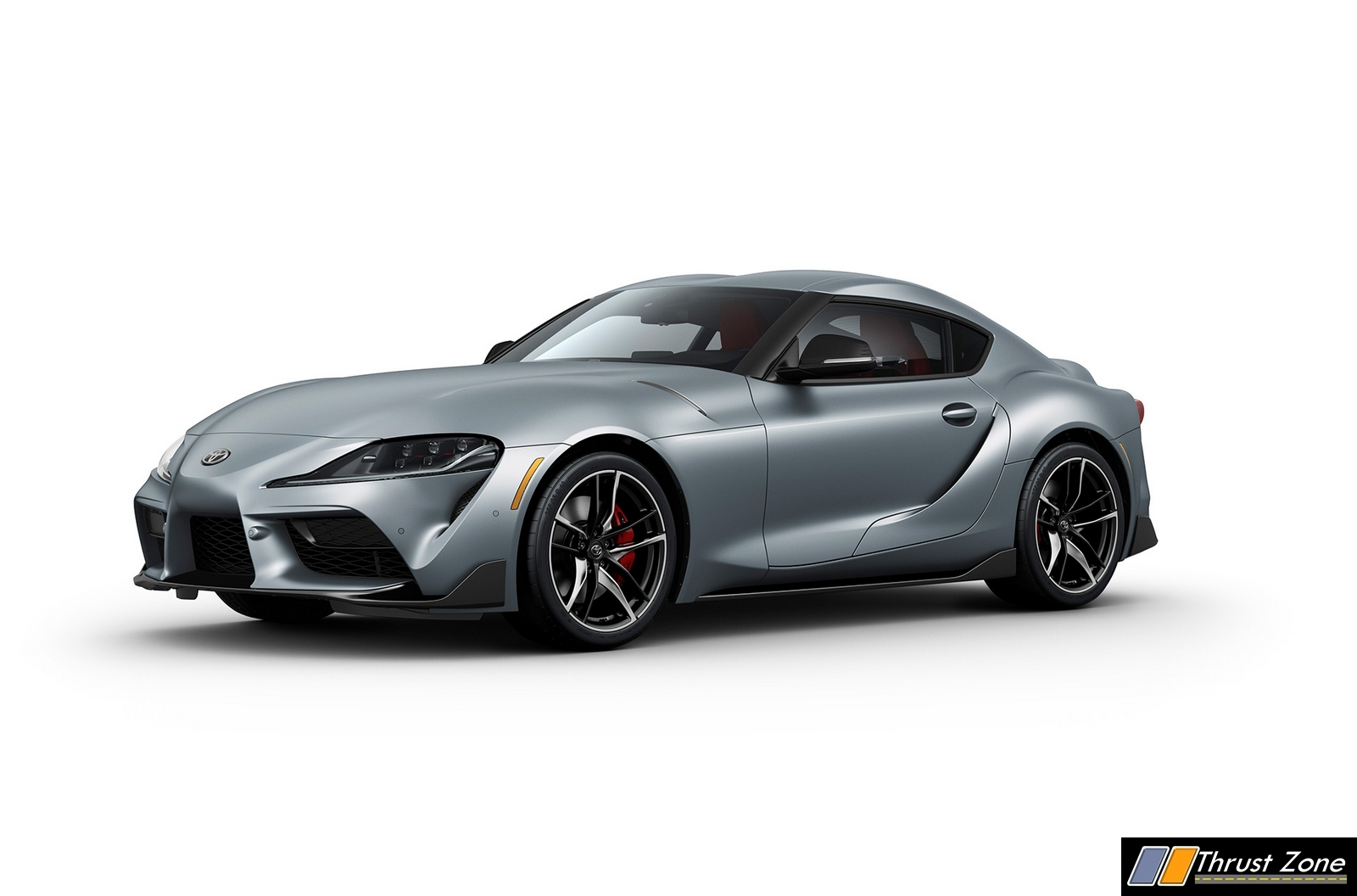 2020 Toyota Supra Unveiled Iconic Sports Marks A Come Back