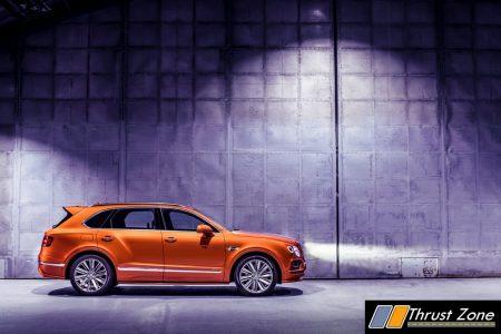 2019 Bentley Bentayga Speed (1)