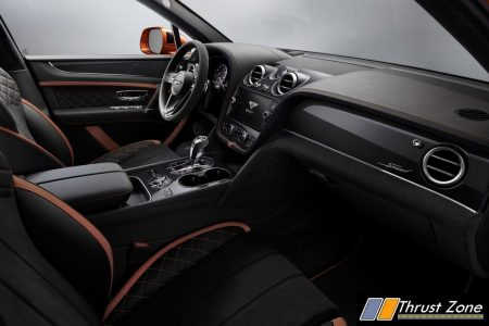 2019 Bentley Bentayga Speed (3)