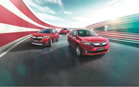 2019-Honda-Car-Exclusive-Edition