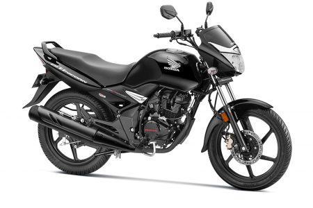 2019 Honda Unicorn 150 ABS (3)