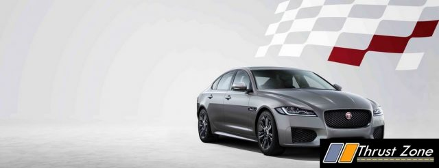 2019 Jaguar Cars Chequered Flag Edition (1)