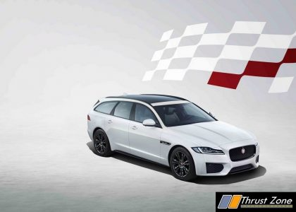 2019 Jaguar Cars Chequered Flag Edition (2)
