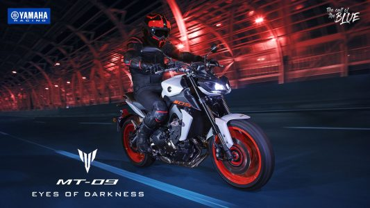 2019 Yamaha MT-09 Launched In India (3)