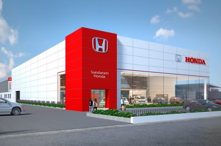 Honda Cars Showrooms To Change Dramatically (2)