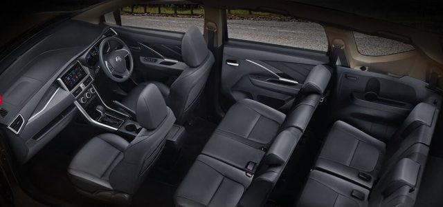 Nissan Livina MPV (1)