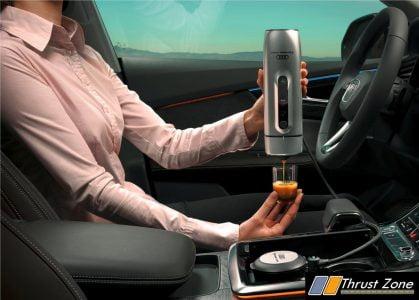 2019 Audi A6 Lifestyle Edition (3)
