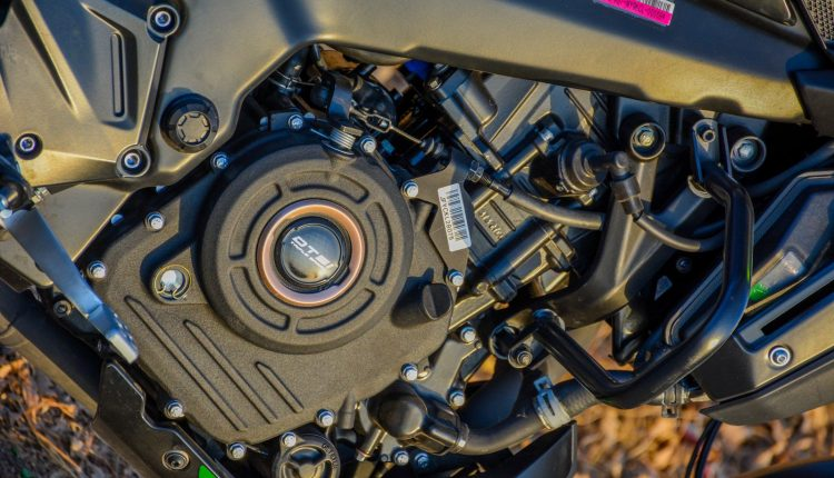 2019 Bajaj Dominar 400 Review-10