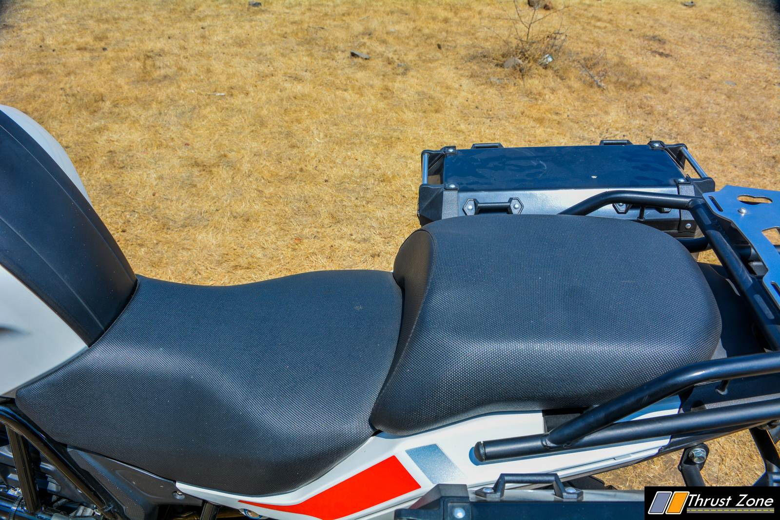 Benelli TRK 502X India Review-20