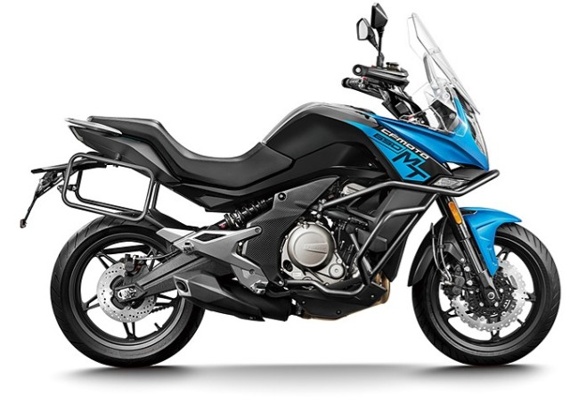 CF Moto India Entry Soon With Multiple Products (2)