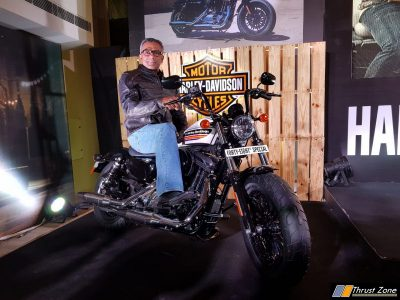 Harley-Davidson-48-India-special-launch (2)