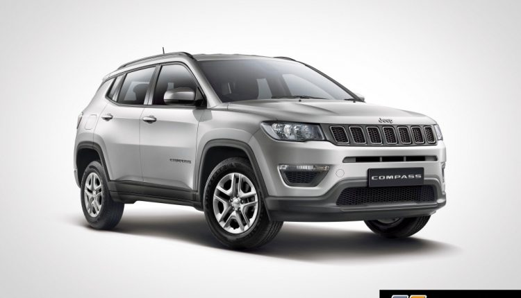 2019 Jeep Compass Sport Plus (1)