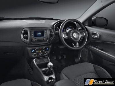 2019 Jeep Compass Sport Plus (8)