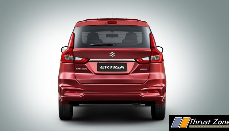 2019 Maruti Ertiga 1.5 Diesel Engine (1)