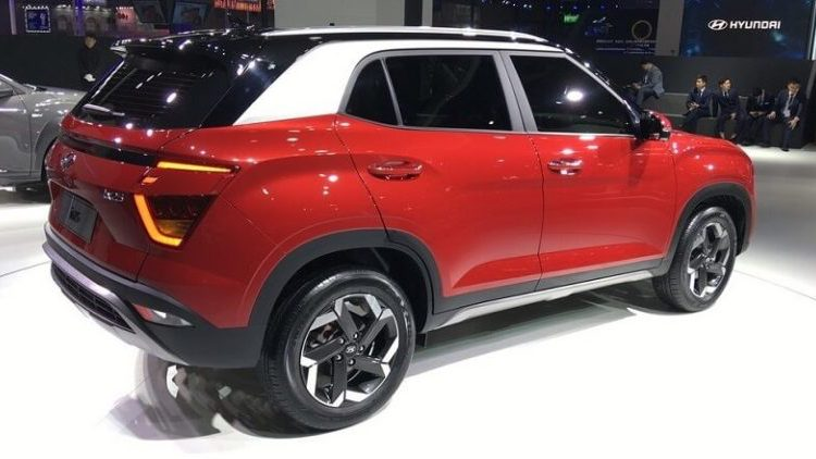 2020-Hyundai-Creta-Rear-Profile