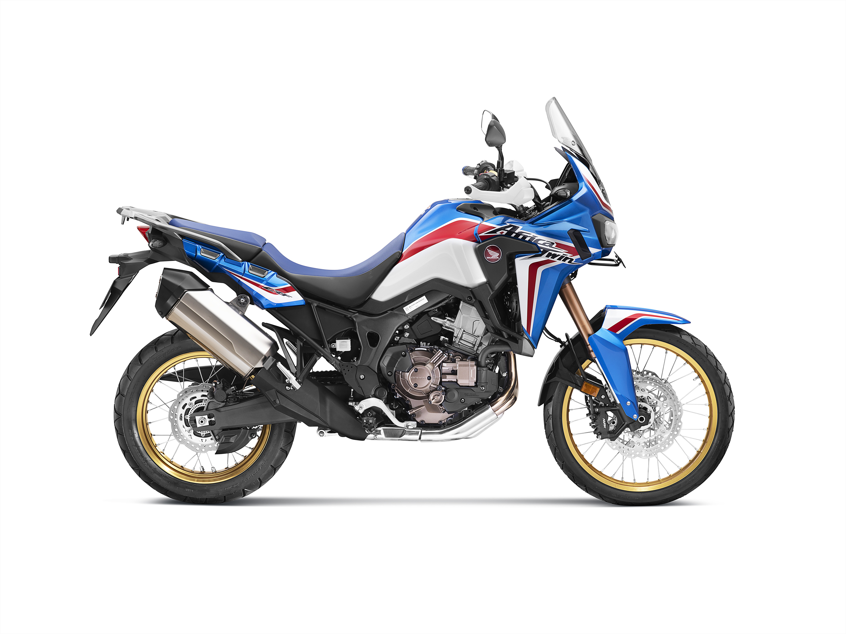 2019 honda africa twin india launch done know details. Black Bedroom Furniture Sets. Home Design Ideas