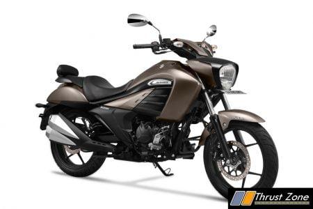Image - Suzuki Intruder 2019 edition