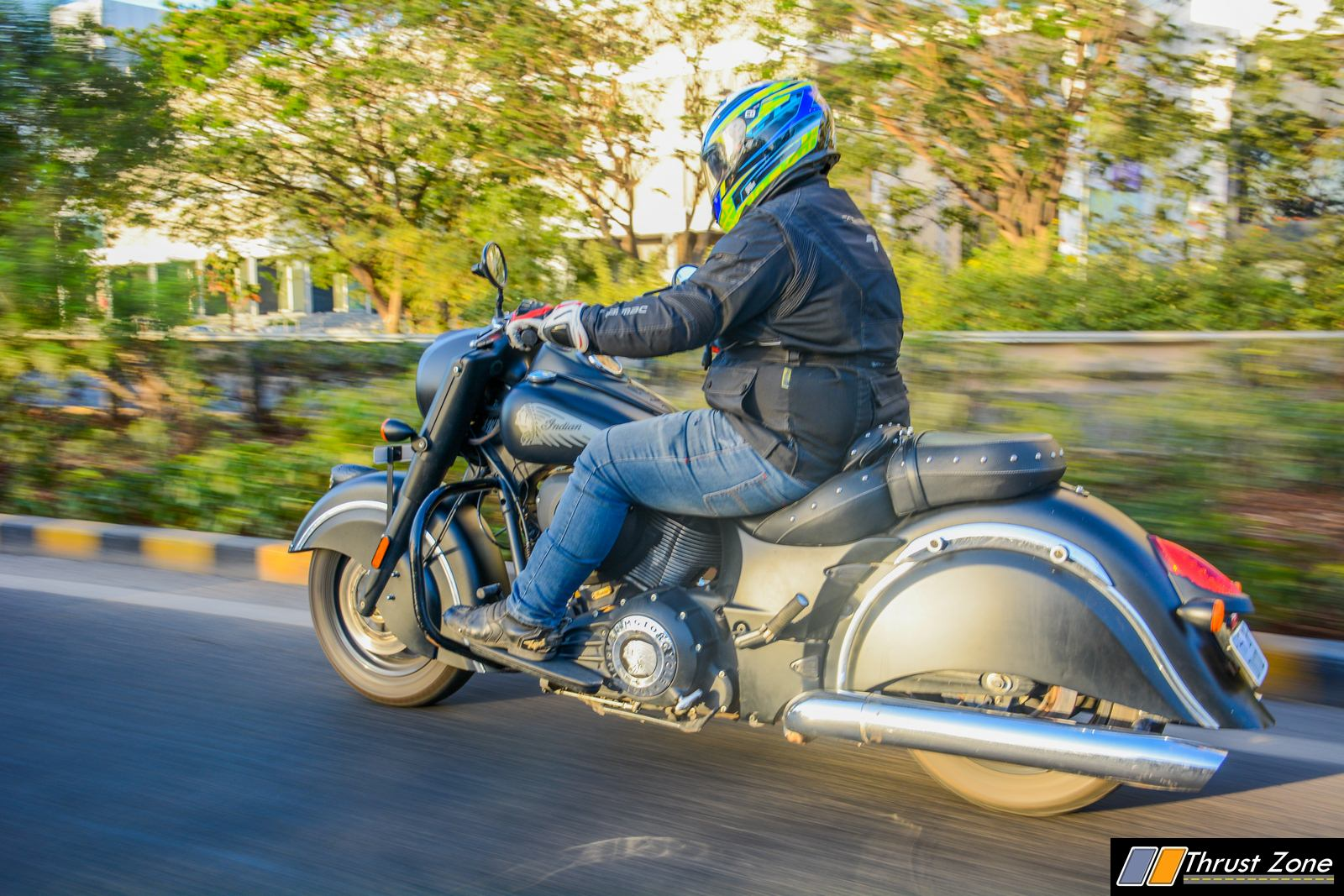 Indian Chief Dark Horse India Review-24