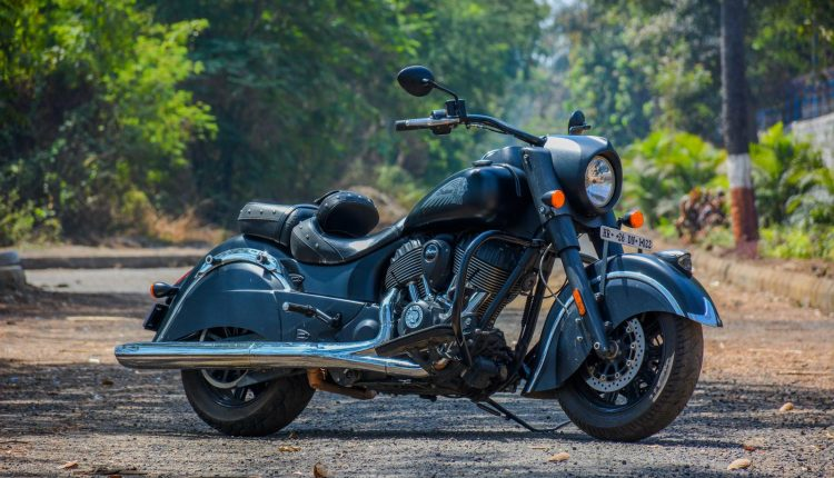 Indian Chief Dark Horse India Review-3