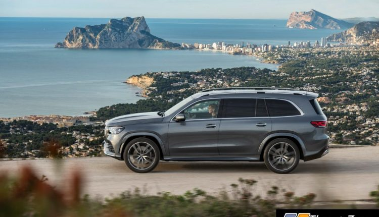 Mercedes-Benz-GLS-India-Launch-Price-Specs-