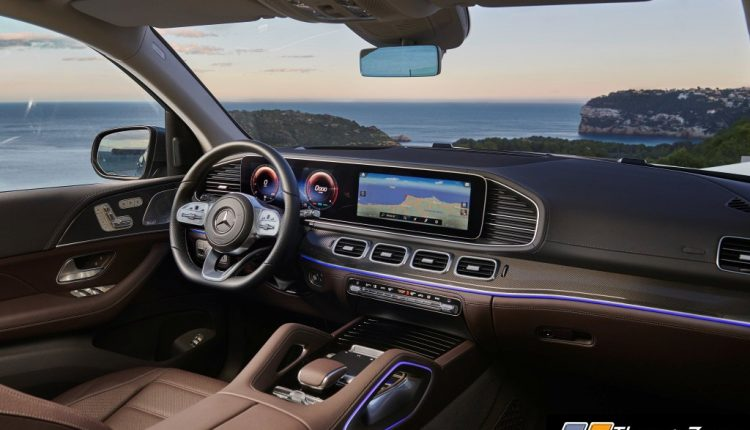 Mercedes-Benz-GLS-India-Launch-Price-Specs interior