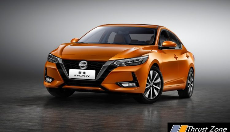 Nissan_Sylphy-india-launch (3)