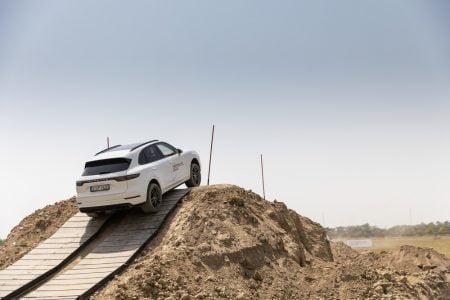 Porsche RoadShow Reaches India (2)