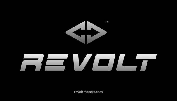 Revolt Intellicorp Pvt. Ltd.