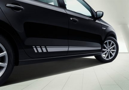 Volkswagen Black & White edition launched (3)