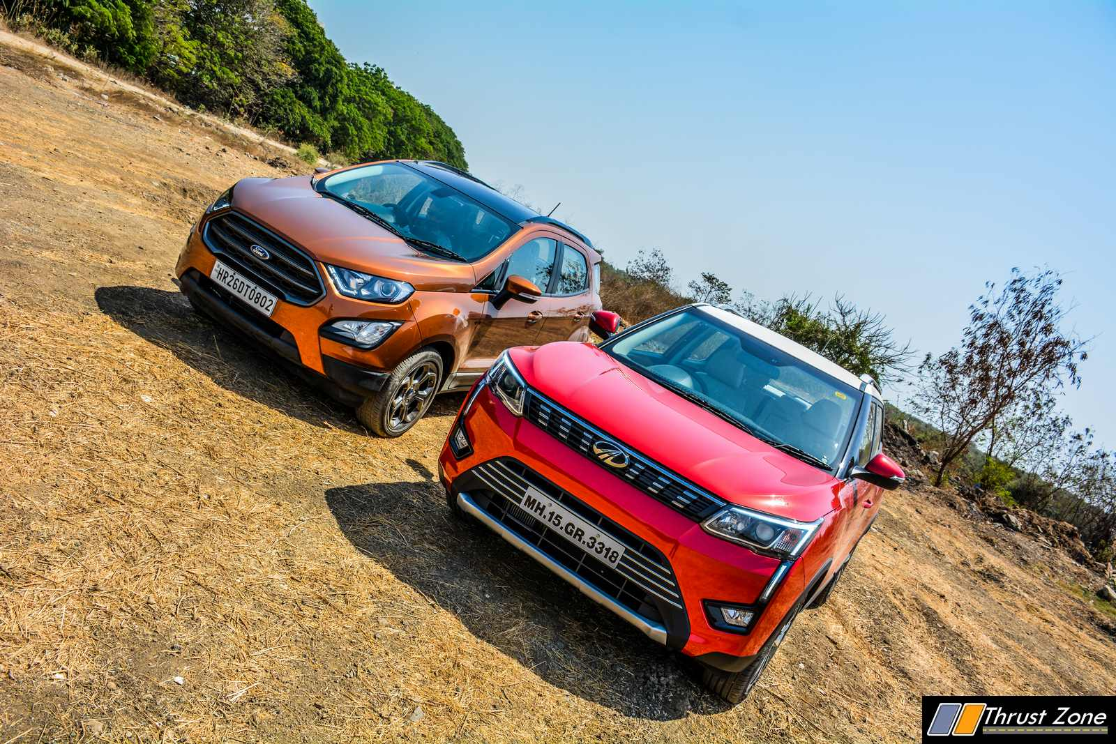 XUV-300-vs-Ecosport-Comparison-review-diesel-2