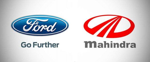 Mahindra and Ford