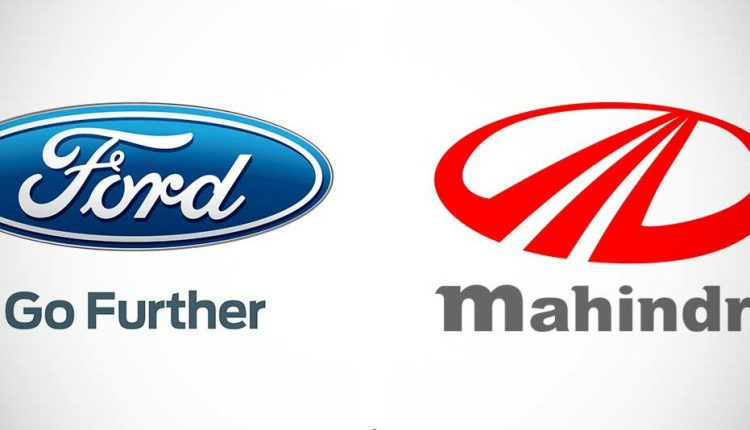 Mahindra and Ford