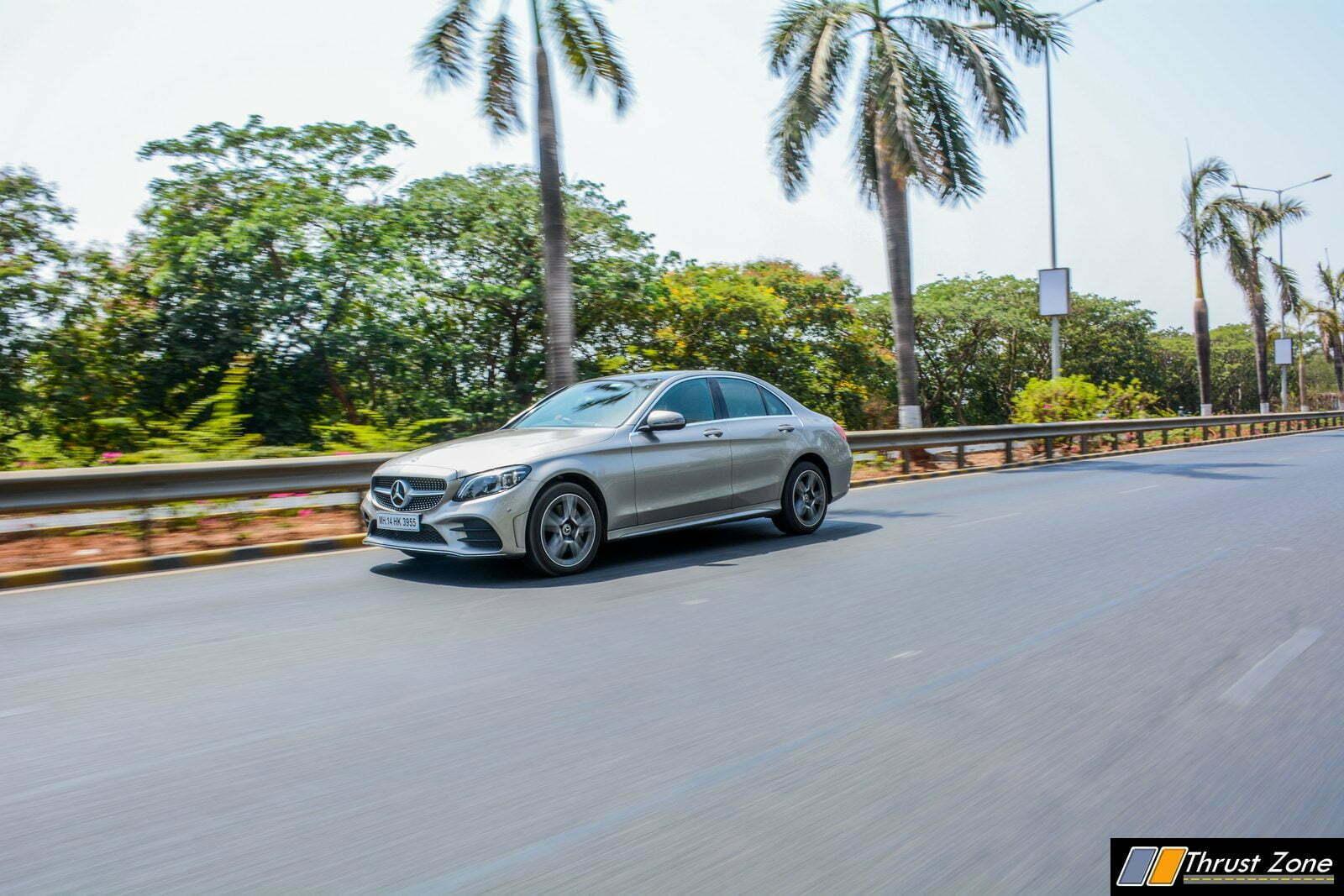 2019-Mercedes-C300d-Diesel-India-Review-1