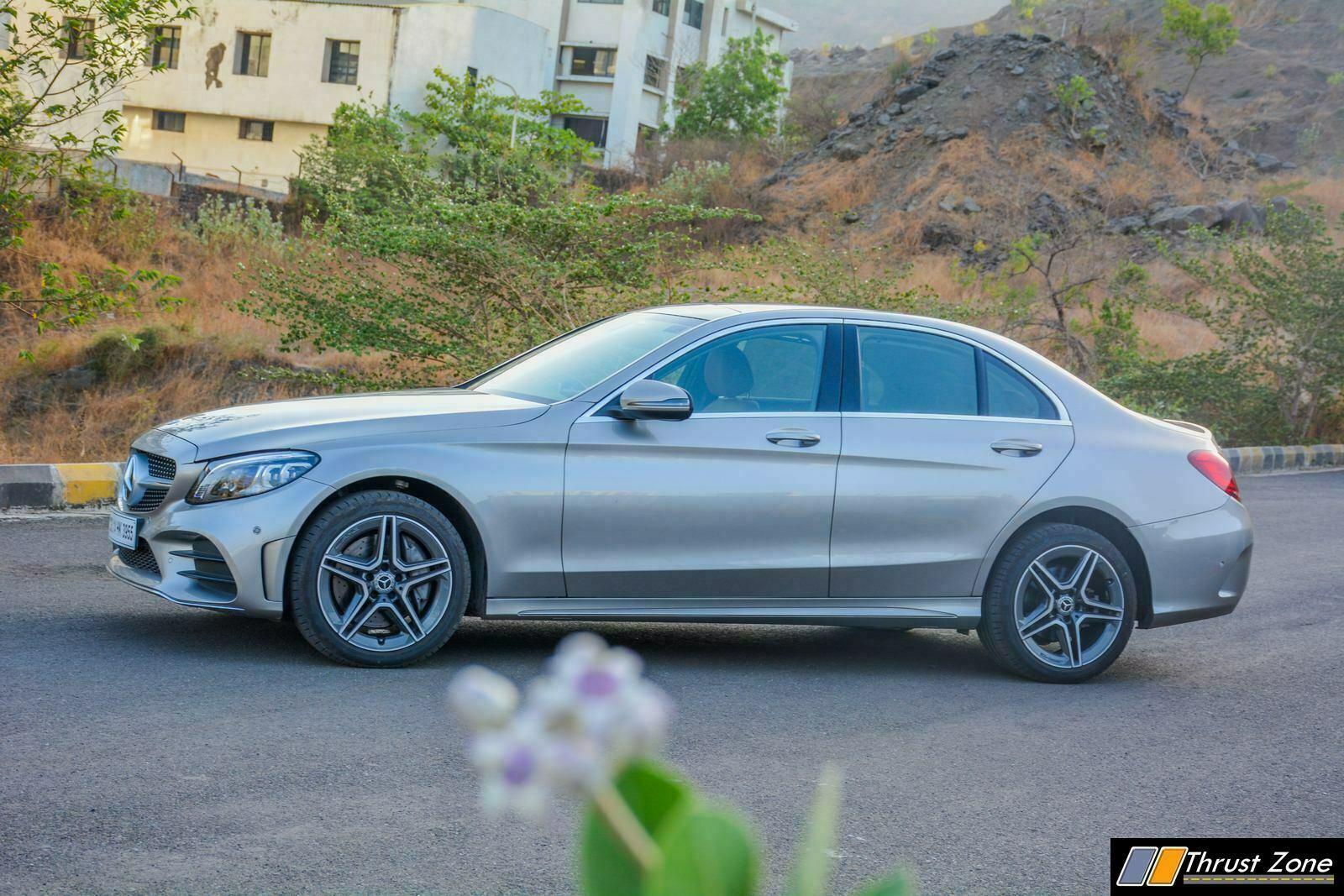 2019-Mercedes-C300d-Diesel-India-Review-24