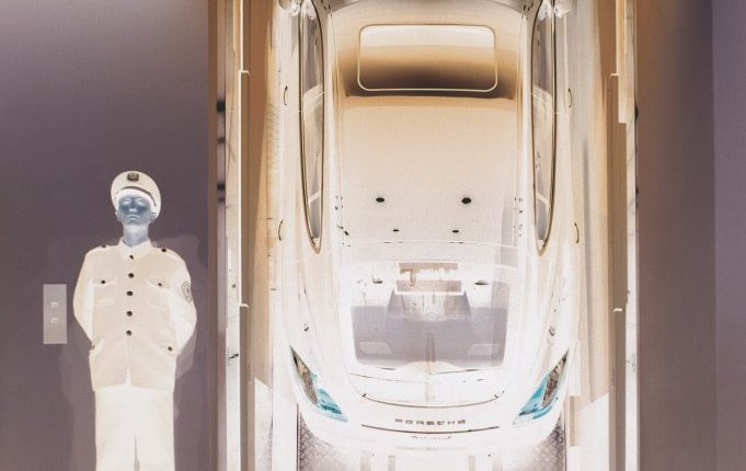Dynamic Saloon Celebrates A Decade – 10 Years Of Porsche Panamera (2)