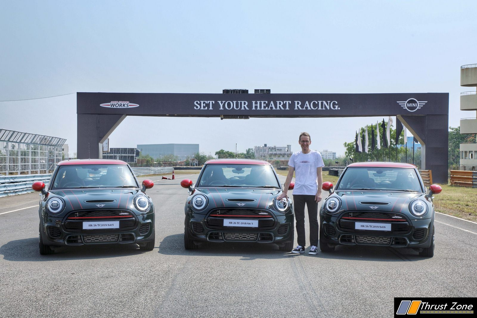 2019 Mini John Cooper Works India Launch Done Know Details