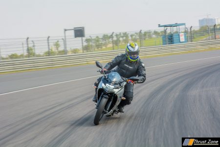 Suzuki Gixxer SF 250 and 2019 Gixxer SF 155 Review-12