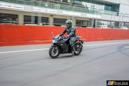 Suzuki Gixxer SF 250 and 2019 Gixxer SF 155 Review-6